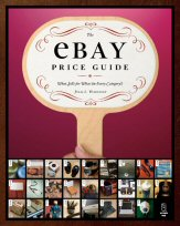 Selling on eBay: price guide