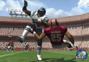 Madden Football series